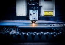 Laser cutting by most experienced and precise company based in Poland – ELEKTRON