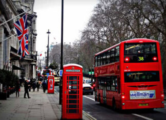 Why you should consider working and living in Great Britain